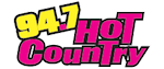 94.7 Hot Country